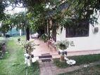 kadawatha house