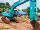 KOBELCO SK200-8 Excavator