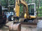 Komatsu PC 40 - 6 Excavator