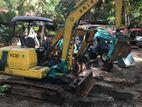 Komatsu PC30 - 7 Excavator