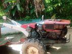 Kubota RK k75 Tractor 1983