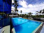Lake Front Hotel For Sale in Bolgoda