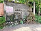 Land for Sale in Colombo 5