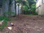 Land for Sale in Kaduwela Ihala Bomiriya 200m to Main Road