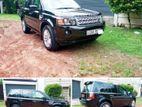 Land Rover Freelander 2 SD 4 GS 2013