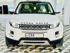 Land Rover Range Evoque 2013