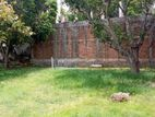Land with House for Sale in Ettukala
