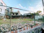 (LD 107) 10 P Commercial Bare Land Sale @ Rajagiriya