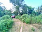(LD 15) 43 P Bare Land Sale At Hokandara Thalawathugoda