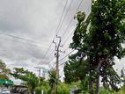 (LD125) 420 PCommercial Land SALE AT RAJAGIRIYA