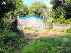 (LD235) 06P Bare Land Sale at Pasal Mawatha Kalapaluwawa Road Rajagiriya