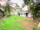 (LD53)15.P Land With Old Single Story House for Sale in Nawala
