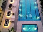 (LDS 29) New Furnished 03 BR Apartment for Rent in Elements, Rajagiriya
