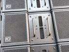 LINE ARRY POWED SOUND SYSTEMS
