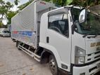 Lorry For Hire 20ft Wing Body/Movers