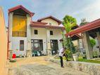 Luxury 2 Storey House For Sale in Pannipitiya