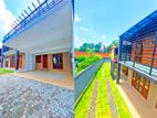 Luxury Brand New House for Sale - Maharagama Town