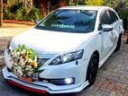 Luxury Wedding Car for Hire