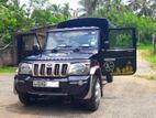 Mahindra Bolero Maxi Truck 2018