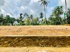 Mawathagama,Kurunegala - Land