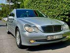 Mercedes Benz C220 W203 AVANTGRADE AUTO 2000