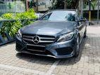 Mercedes Benz C300 AMG Premium Plus 2015