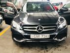 Mercedes Benz C350 2016