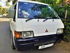 Mitsubishi Delica PO15 L300 1993