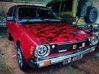 Mitsubishi Lancer 1977