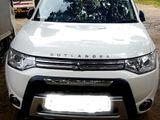 Mitsubishi Outlander Phev full Option 2015