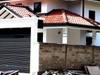 New Luxury House in Negombo