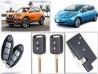 Nissan All Vehicle Key Programming