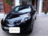 Nissan Leaf 2014 G Grade