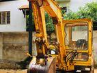 Nissan N41 Excavator