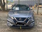 Nissan Qashqai J11 Tekna Plus 2018