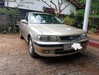 Nissan Sunny FB15 SUPER SLOON 2001