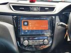 Nissan X-Trail Android IPS Multimedia Navigation Player