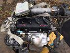 Nissan X Trail T30 Engine