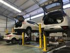 Nissan Xtrail - Gearbox Repair
