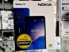 Nokia C3 2GB 16GB (New)