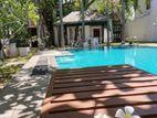 Oak luxury villas - Kiribathgoda
