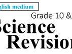 Online English Medium Science Class