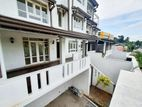 Paddy Field Facing 3 Story House For Sale In Pannipitiya