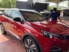 Peugeot 3008 Allure GT - Line 2019