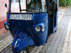 Piaggio Ape Three wheeler 2015