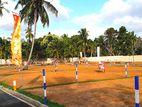 Premium Residential blocks at Negombo Daluwakotuwa