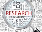 Professional Research Help