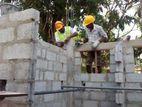 Renovation - Construsction Service