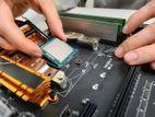 Repairing PC