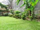 Residential Land for Sale in Colombo 05 [LS49]